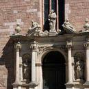 Фрагмент евангелически-лютеранской церкви Св. Петра, Рига