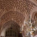 Евангелически-лютеранская церковь Св.Иоанна, Рига