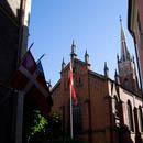 Евангелически-лютеранская церковь, Рига