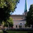 Храм Св.Иакова, Рига