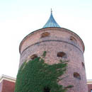 Пороховая башня, Рига