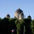 Православный Христорождественский собор, Рига